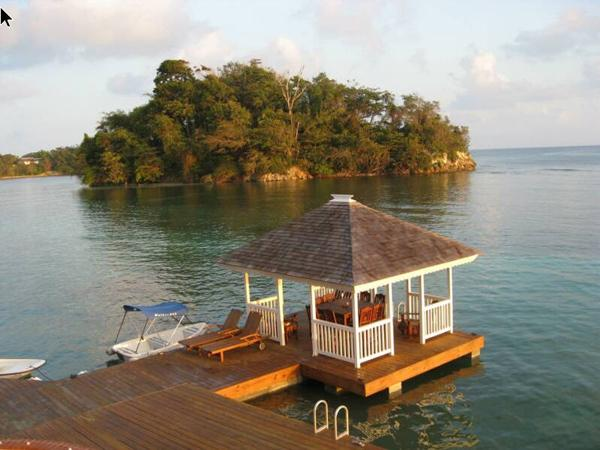 San Cove - Port Antonio 4 Bedroom Oceanfront - Image 1 - Port Antonio - rentals