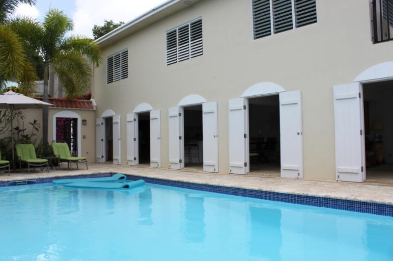 Villa Destino - Tropical  Estate Boasting Southside Views - Image 1 - Vieques - rentals