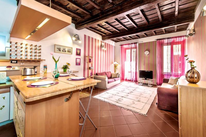 Campo dei Fiori III - Image 1 - Rome - rentals