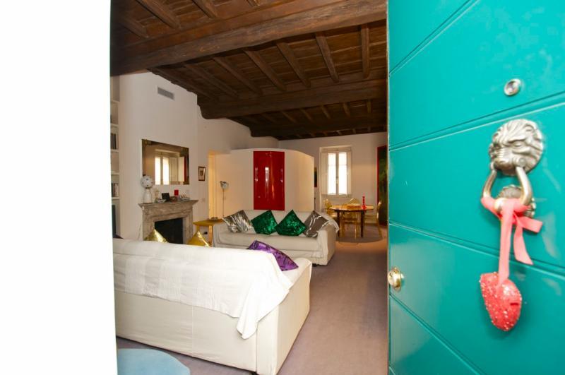 Scarpetta II - Image 1 - Rome - rentals