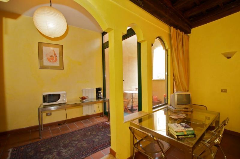 Foro Piscario - Image 1 - Rome - rentals