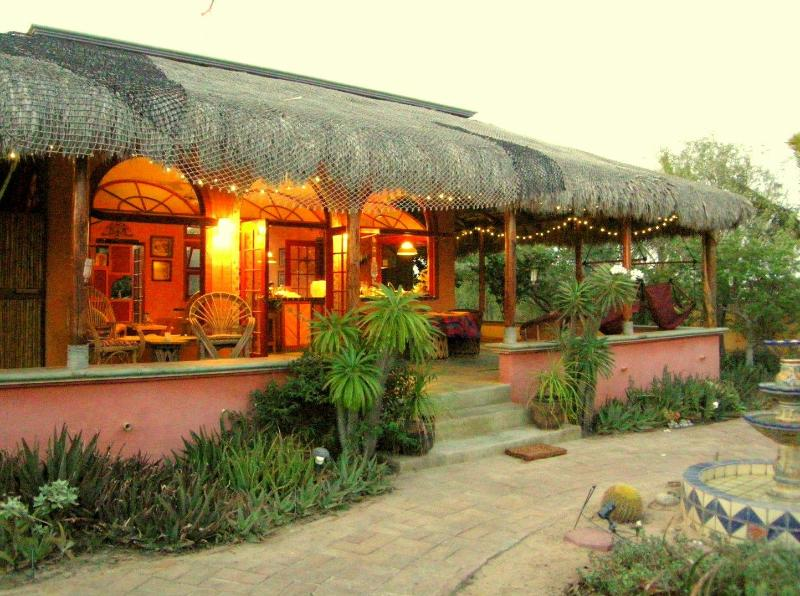 The Jewel at Dusk - Charming, Hand-Crafted Vacation - Cabo Pulmo - rentals