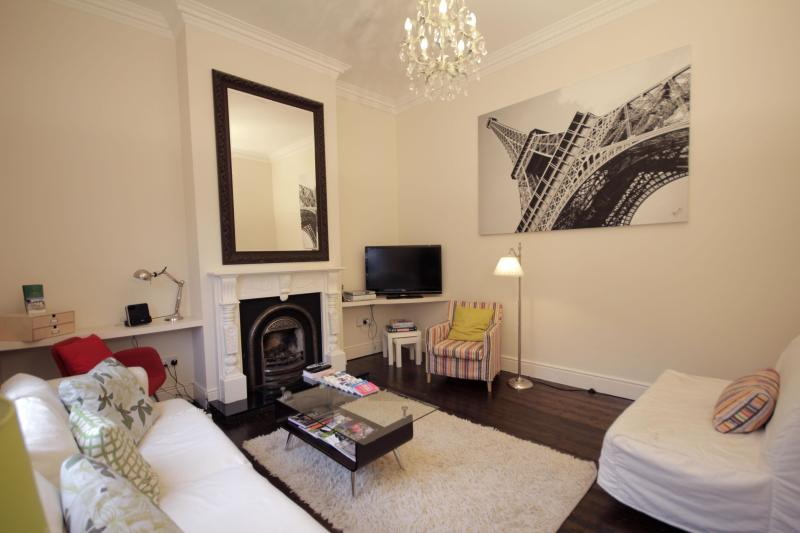 Living Room - Central period residence,with a contemporary charm - Dublin - rentals