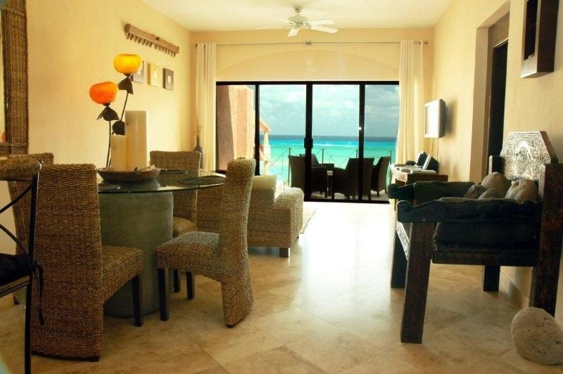 Gorgeous Views 2 Bdrm Penthouse Luna Encantada G3 - Image 1 - Playa del Carmen - rentals