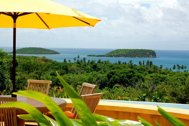 Los Arcos The Most Coveted Vieques Estate - Image 1 - Vieques - rentals