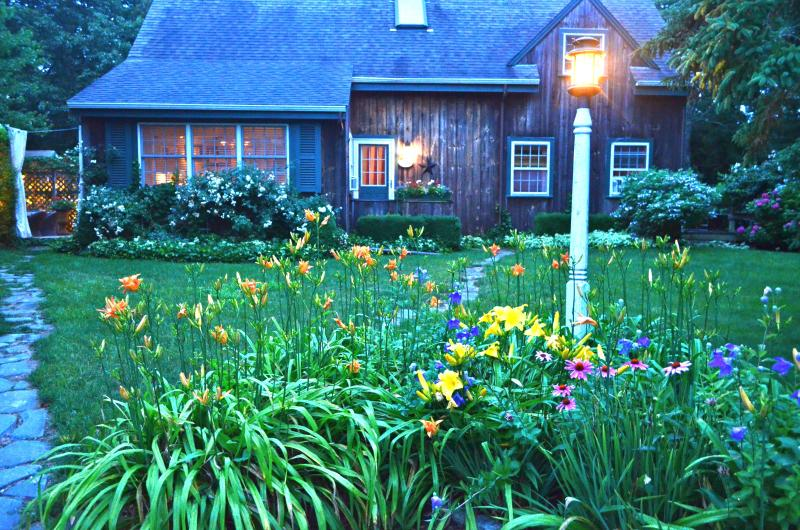 pretty even in rain! - Fantastic Edgartown Retreat! - Edgartown - rentals