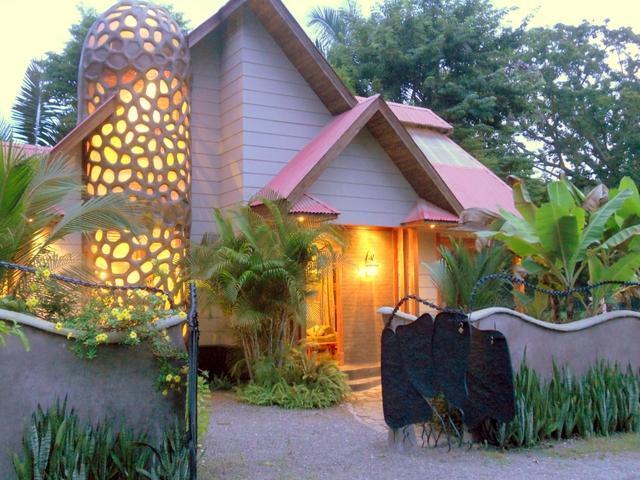 Marakay Vacation Villa - Image 1 - Mal Pais - rentals