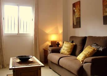 Apartamento Lisi - Image 1 - Guejar Sierra - rentals