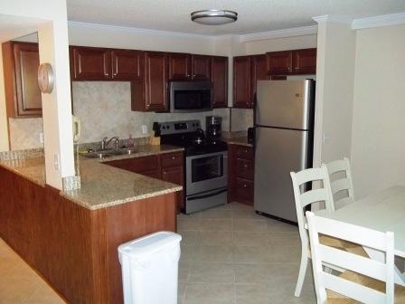 Updated Kitchen - Myrtle Beach Resort, Lazy River Water Park!!!! - Myrtle Beach - rentals