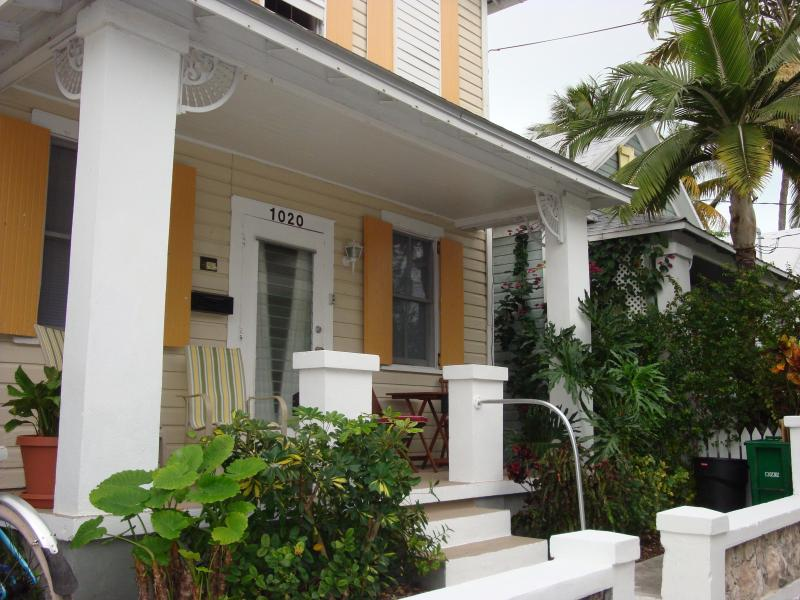 Varela Street Retreat located in the heart of historic Old Town - It's a Sweet Deal in Historic Old Town - Key West - rentals