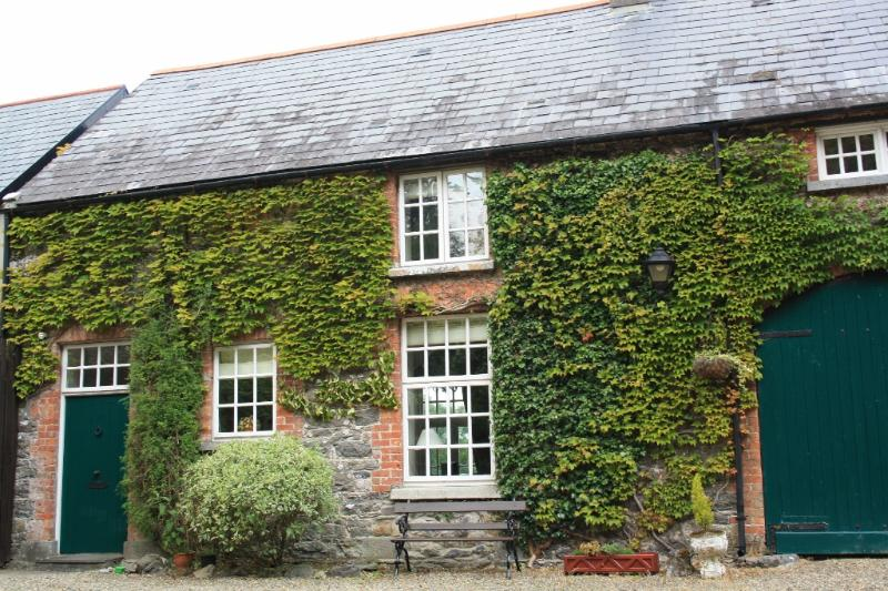 Lodge 1 Mount Cashel - sleeps 5 - Mount Cashel Lodge - Sixmilebridge - rentals
