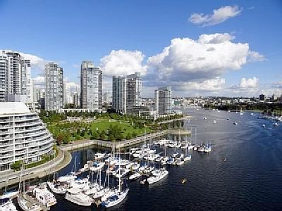 George Wainborn Park -- 600m away - 3 Bedrooms in the Heart of Vancouver - Vancouver - rentals