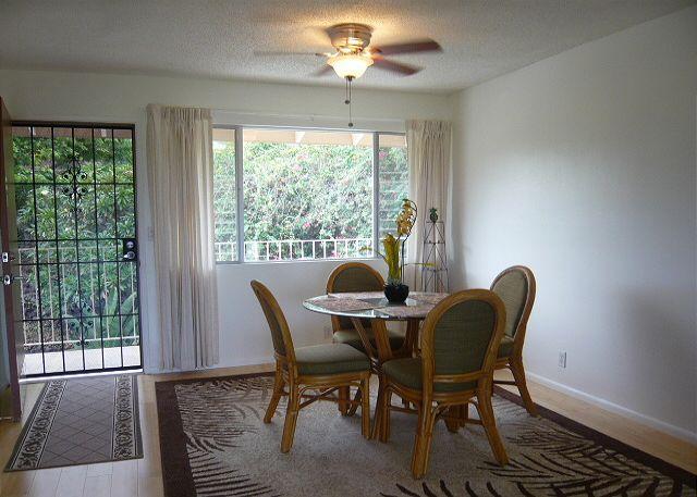 Entry/DIning Room - Palena 1103-Pale1103 - Kailua-Kona - rentals