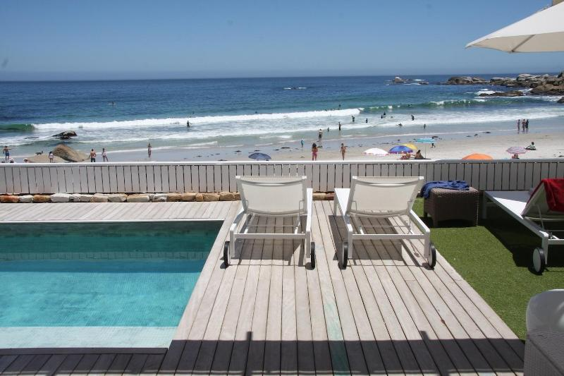 Camps Bay - Glen Beach Penthouse and Main House - Image 1 - Camps Bay - rentals