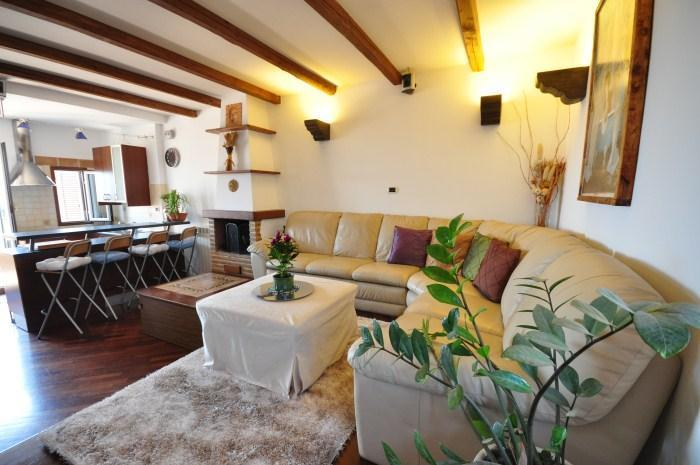 Luxury Penthouse Testaccio - Image 1 - Rome - rentals