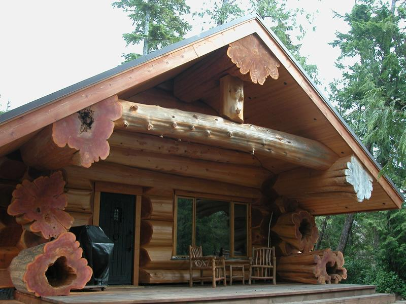 Copper Cabin, Private Hot Tub, Secluded Beac - Image 1 - Ucluelet - rentals