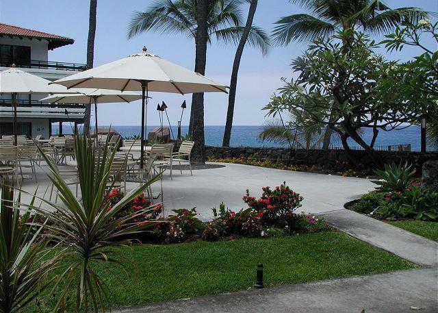 Casa de Emdeko 136 - Image 1 - Kailua-Kona - rentals