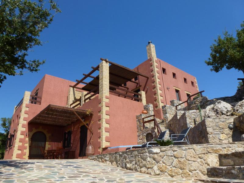The Villa - ArchonVilla an Affordable Luxury Stay - Paleochora - rentals