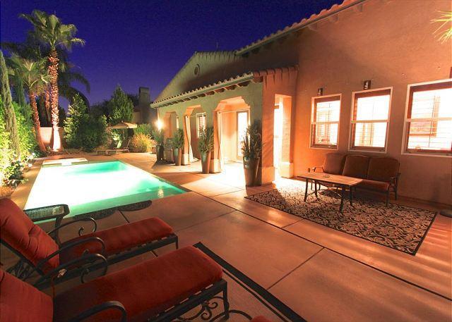 'Casa Santa Rosa' Sky Deck, Views, Pool, Spa - Image 1 - La Quinta - rentals