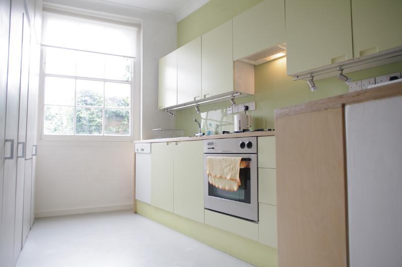 Delightful 1 Bedroom London Apartment in Islington - Image 1 - London - rentals