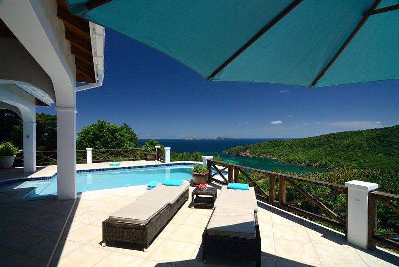 Tamarind Villa - Image 1 - Spring Bay - rentals