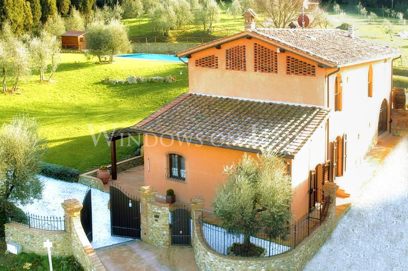 1271 - Image 1 - Empoli - rentals