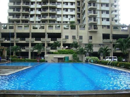 Adults Pool - 3 Bed Apartment - Sleeps Six Guests - Taguig City - Taguig City - rentals