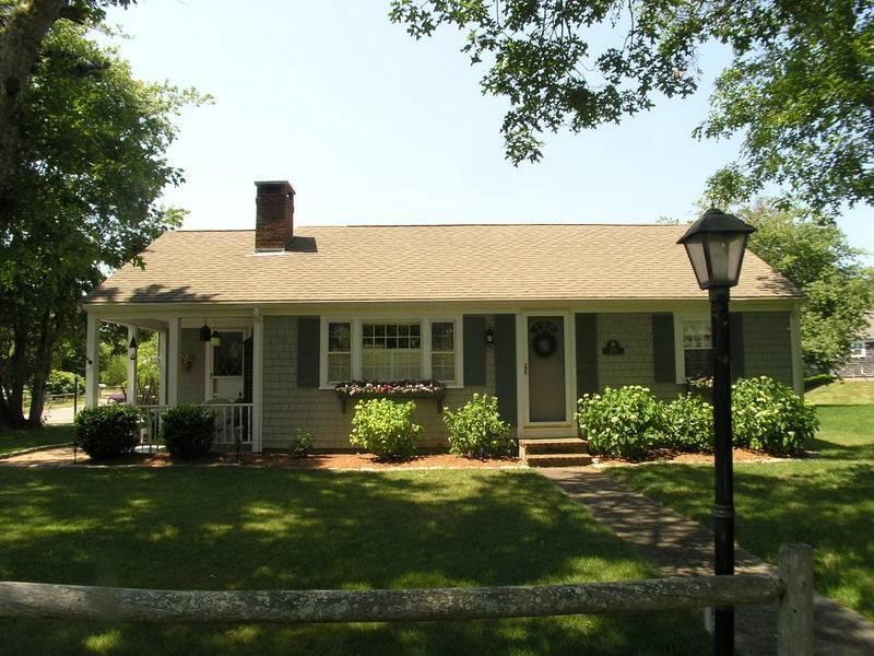 Woodland Dr 35 - Image 1 - West Dennis - rentals