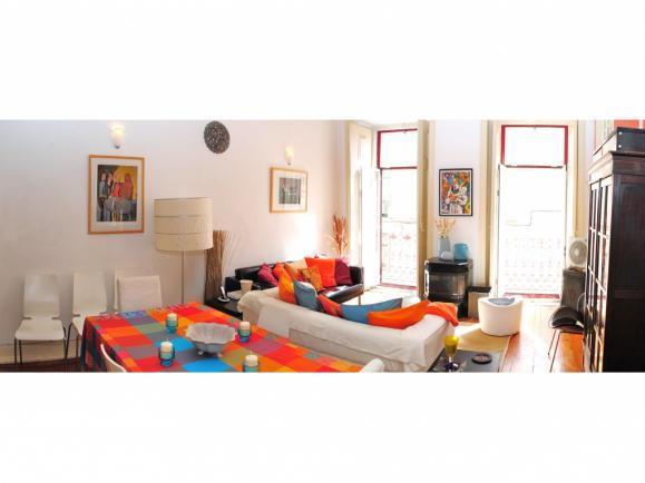 A Casa Santos - Image 1 - Costa de Lisboa - rentals