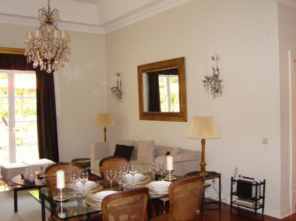 A Casa Ivens - Image 1 - Costa de Lisboa - rentals