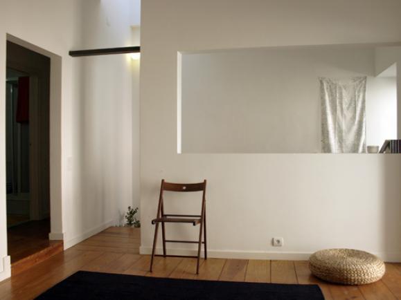 A Casa no Largo - Image 1 - Lisbon - rentals