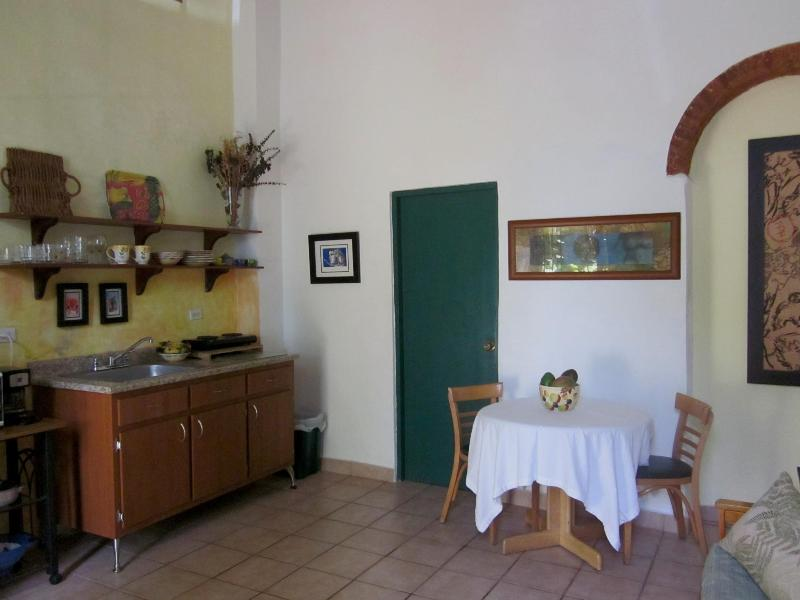 Vacation Rental with Parking , Old San Juan  Apt1 - Image 1 - San Juan - rentals