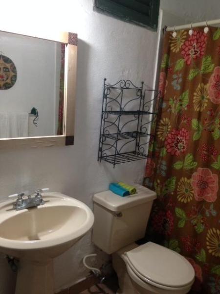 Bathroom - Vacation Rental with Parking , Old San Juan  Apt1 - San Juan - rentals