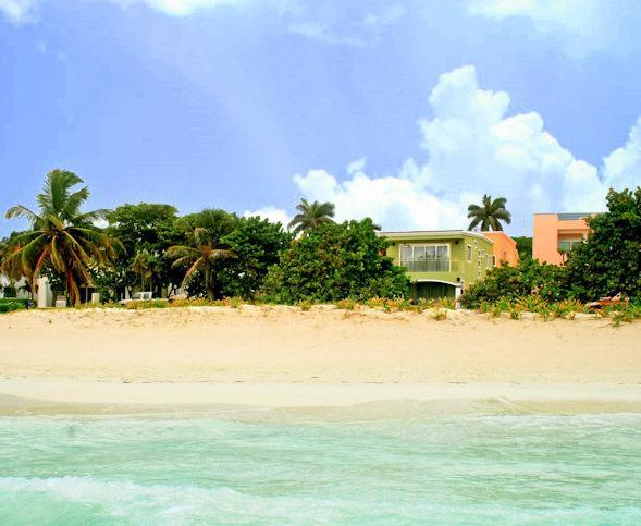 Beach View Luxury Villa 4-8 BDRMS Groups Welcome - Image 1 - Playa del Carmen - rentals