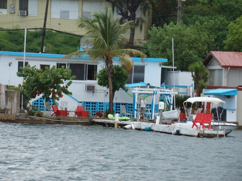 The Dock - Casa Ensenada Waterfront Guesthouse - Culebra - rentals