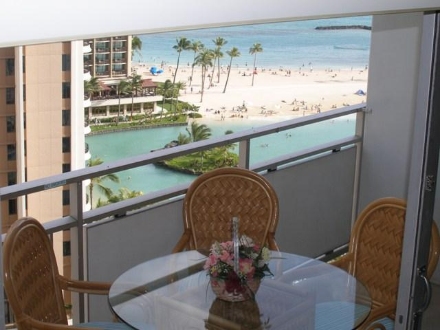 Gorgeous Beachfront Condo!  Great Value all year ! - Image 1 - Honolulu - rentals