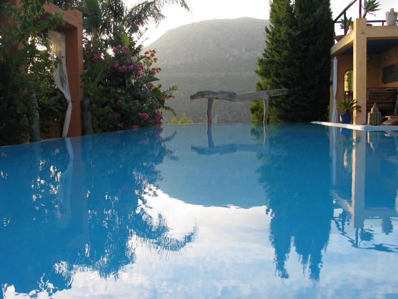 DDG Retreat - Image 1 - Costa del Sol - rentals