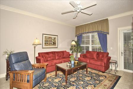109 North Shore Place - NS109 - Image 1 - Hilton Head - rentals