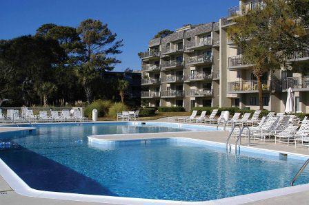 207 Ocean One - O207 - Image 1 - Hilton Head - rentals