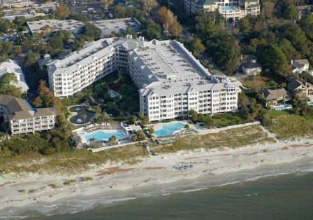 2213 Seacrest - S2213 - Image 1 - Hilton Head - rentals