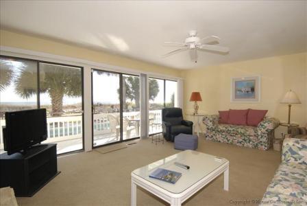 17 Dune Lane - DL17 - Image 1 - Hilton Head - rentals