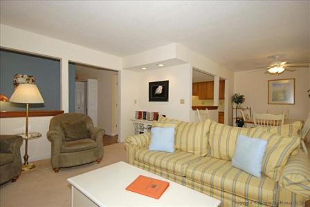 176 Beachwalk - BW176 - Image 1 - Hilton Head - rentals