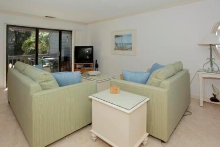 213 Turnberry - TB213 - Image 1 - Hilton Head - rentals