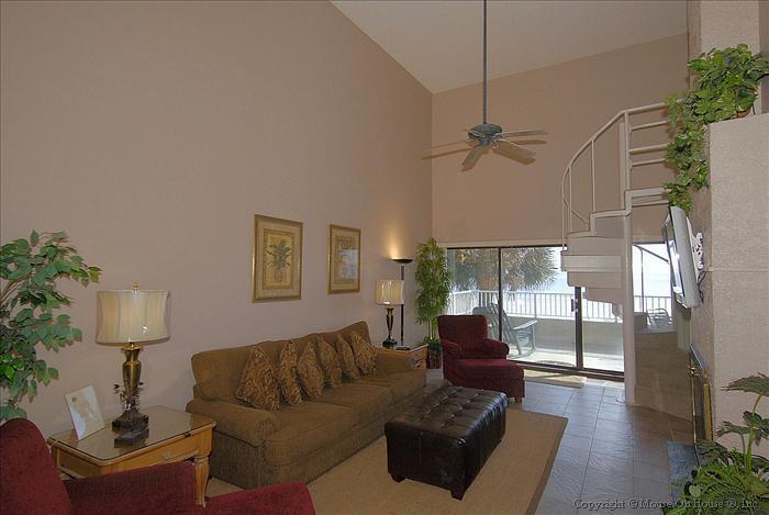 3 Beach Villa - BV3 - Image 1 - Hilton Head - rentals