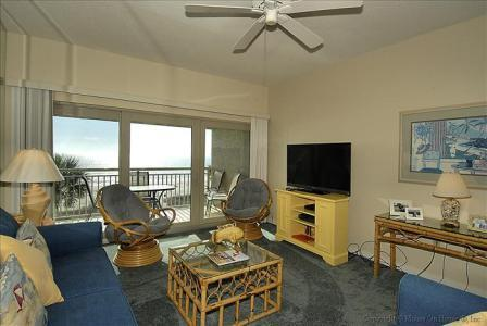 421 Captains Walk - CW421 - Image 1 - Hilton Head - rentals
