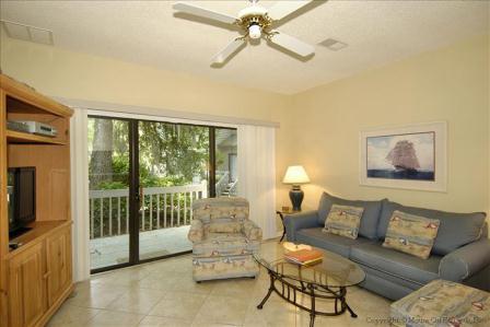 47 Ocean Breeze - OB47P - Image 1 - Hilton Head - rentals