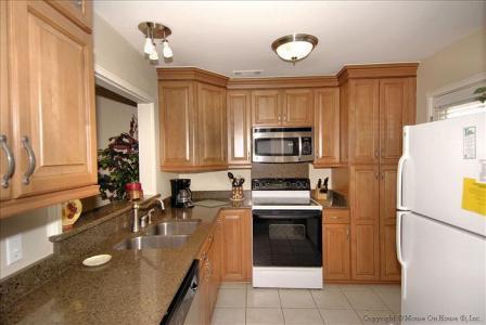 677 Queens Grant - QG677P - Image 1 - Hilton Head - rentals