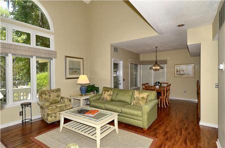 7601 Huntington - H7601P - Image 1 - Hilton Head - rentals