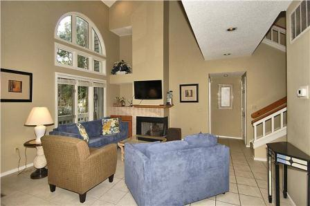 7602 Huntington - H7602P - Image 1 - Hilton Head - rentals