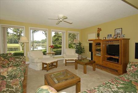 81 Fairway Lane - FL81P - Image 1 - Hilton Head - rentals